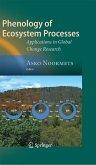 Phenology of Ecosystem Processes (eBook, PDF)