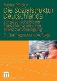 Die Sozialstruktur Deutschlands (eBook, PDF)