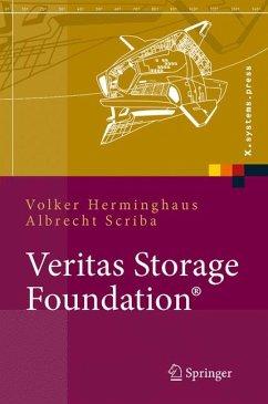 Veritas Storage Foundation® (eBook, PDF) - Herminghaus, Volker; Scriba, Albrecht