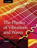 The Physics of Vibrations and Waves (eBook, PDF)