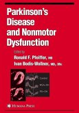 Parkinson's Disease and Nonmotor Dysfunction (eBook, PDF)