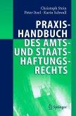 Praxishandbuch des Amts- und Staatshaftungsrechts (eBook, PDF)