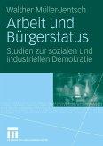 Arbeit und Bürgerstatus (eBook, PDF)