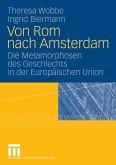 Von Rom nach Amsterdam (eBook, PDF)