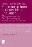 Kommunalreform in Deutschland und Japan (eBook, PDF)