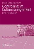 Controlling im Kulturmanagement (eBook, PDF)