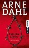 Falsche Opfer / A-Gruppe Bd.3 (eBook, ePUB)