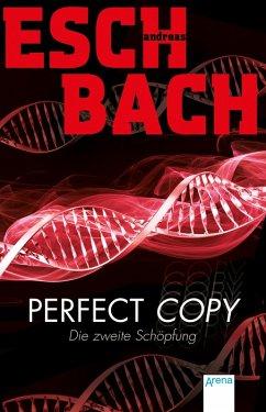 Perfect Copy (eBook, ePUB)