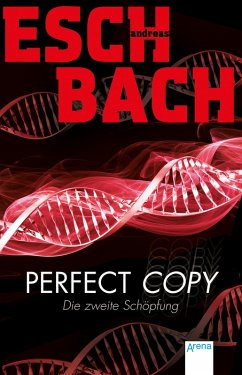Perfect Copy (eBook, ePUB)