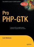 Pro PHP-GTK (eBook, PDF)