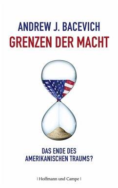Grenzen der Macht (eBook, ePUB) - Bacevich, Andrew J.