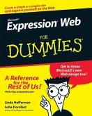 Microsoft Expression Web For Dummies (eBook, ePUB)