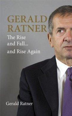 Gerald Ratner (eBook, PDF) - Ratner, Gerald