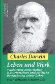 Charles Darwin - Leben und Werk (eBook, ePUB)