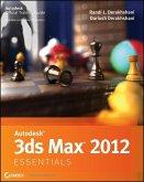 Autodesk 3ds Max 2012 Essentials (eBook, PDF)