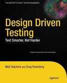 Design Driven Testing (eBook, PDF)