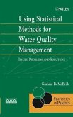 Using Statistical Methods for Water Quality Management (eBook, PDF)