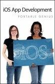 iOS App Development Portable Genius (eBook, ePUB)