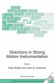 Directions in Strong Motion Instrumentation (eBook, PDF)