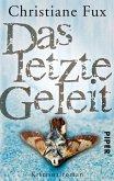 Das letzte Geleit / Bestatter Theo Matthies Bd.1 (eBook, ePUB)
