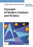 Concepts of Modern Catalysis and Kinetics (eBook, PDF)