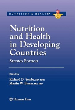 Nutrition and Health in Developing Countries (eBook, PDF)
