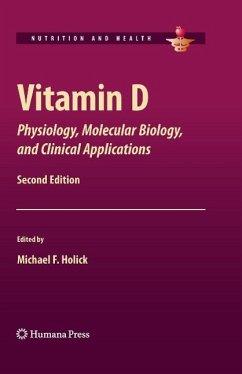 Vitamin D (eBook, PDF)