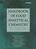 Handbook of Food Analytical Chemistry, Volume 1 (eBook, PDF)
