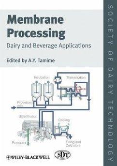 Membrane Processing (eBook, PDF)