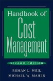 Handbook of Cost Management (eBook, PDF)