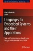 Languages for Embedded Systems and their Applications (eBook, PDF)