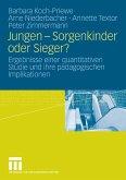 Jungen - Sorgenkinder oder Sieger? (eBook, PDF)