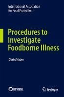 Procedures to Investigate Foodborne Illness (eBook, PDF)