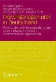 Freiwilligenagenturen in Deutschland (eBook, PDF)
