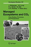 Managed Ecosystems and CO2 (eBook, PDF)