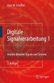 Digitale Signalverarbeitung 1 (eBook, PDF)