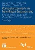 Kompetenzerwerb im freiwilligen Engagement (eBook, PDF)