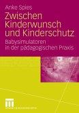 Zwischen Kinderwunsch und Kinderschutz (eBook, PDF)