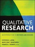 Qualitative Research (eBook, ePUB)