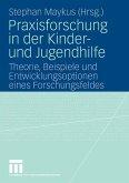 Praxisforschung in der Kinder- und Jugendhilfe (eBook, PDF)