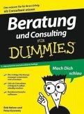 Beratung und Consulting für Dummies (eBook, ePUB)