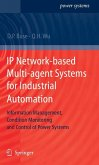 IP Network-based Multi-agent Systems for Industrial Automation (eBook, PDF)