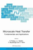 Microscale Heat Transfer Fundamentals and Applications (eBook, PDF)