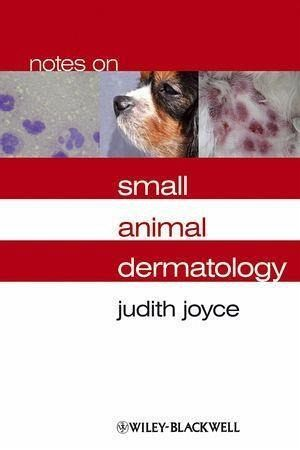 Notes on Small Animal Dermatology (eBook, PDF)