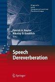 Speech Dereverberation (eBook, PDF)
