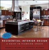 Residential Interior Design (eBook, PDF)