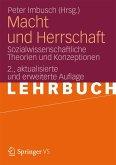 Macht und Herrschaft (eBook, PDF)