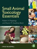 Small Animal Toxicology Essentials (eBook, ePUB)