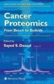 Cancer Proteomics (eBook, PDF)