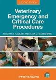 Veterinary Emergency and Critical Care Procedures (eBook, ePUB)